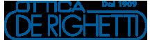 Ottica De Righetti Logo